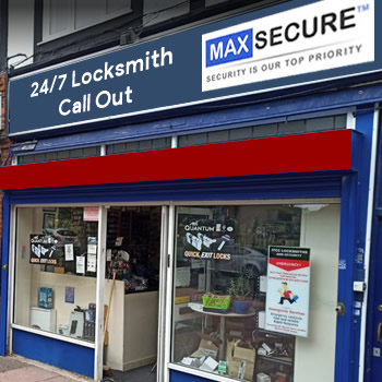 Locksmith store in Bow