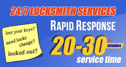 Your local locksmith services in Bow